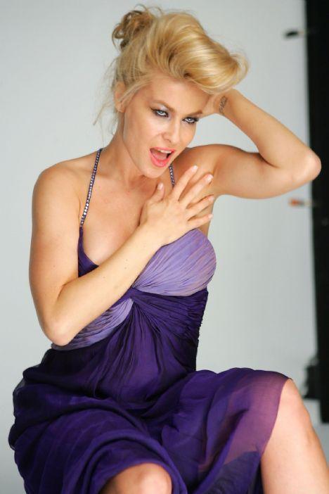Oyuncu Carmen Electra